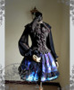 Co-ordinates Show (Starlight Gauze Ver.) (blouse: TP00088N, hairdress: P00570, skirt underneath: SP00163)