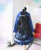 Co-ordinate Show (cape P00588, corset Y00032, dress DR00159, hairdress P00570)