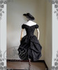 Co-ordinates Show (Black Ver.) (hat: P00574)