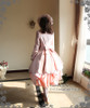 Model View (Pink Ver.) coat CT00247, hat P00574, skirt V00002N, choker and ring set NOT for sale