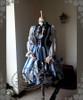 Co-ordinates Show (Light Grey Ver.) (JSK outside: DR00112N, bag: P00585, birdcage petticoat underneath: UN00019)
