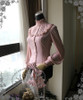 Front View w/o Neck Bow (Antique Pink Ver.)