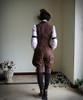 Co-ordinate show beret P00406, breeches SP00019, blouse TP00146