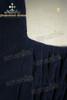 Detail View (Dark Blue Polar Fleece)