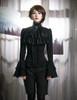 Model Show blouse TP00086N