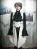 Model Show blouse TP00086N jacket CT00137