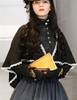 Model Show (Black + Grey Ver.) (gloves: P00581)