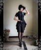 Model Show (hat: P00604, cutsew: TP00008N, gloves: P00409, shorts: SP00006N)