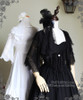 Co-ordinate Show dress DR00113, DR00178, hairdress P00570,P00607