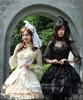 Model Show (hair dress: P00607, corset: Y00025N, fan: P00580, ivory pannier bloomers: UN00024, black skirt: SP00138)