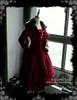 Co-ordinates Show (Burgundy Ver.) (dress: DR00066R)