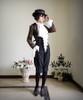 Model Show (White Ver.) (hat: P00598, sunglasses: AD00614, jacket: CT00218, breeches: SP00069, leggings: P00182)