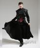 Model Show (vest jacket: CT00243M, shirt: TP00027N)