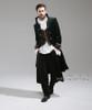 Model Show (jacket: CT00022M, shirt: TP00044M)