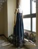 Co-ordinates Show (Shoulder Chain) (dress set: DR00183)