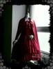 Co-ordinates Show (dress: DR00066R)