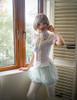 Model Show  (Mint Ver.) blouse TP00025N