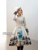 Model Show inside dress DR00182, DR00187, hat P00540