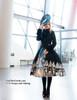 Model Show inside dress DR00182, DR00187, hat P00609, shawl P00611