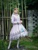 Model Show (Lilac Ver.) dress DR00196