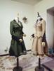 Co-ordinates Show w/o petticoat (jacket: CT00262, blouse: TP00149)