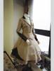 Co-ordinates Show (Khaki Ver.) (jacket: CT00262, blouse: TP00147, birdcage petticoat: UN00019N)