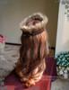 Brown + Light Brown Fur Version