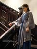 Model Show (Smoky Grey + Grey Ver.) (dress: DR00179L)