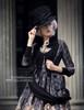 Model Show (Black Ver.) (jacket: CT00268, JSK: DR00189, blouse: TP00125N)