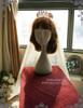 Handmade Steampunk Wedding Veil Bridal Veil Crown Set