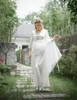 Model View (White Version) Dress Pants: SP00181
