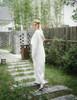 Model Show (White Version) Dress Pants: SP00181