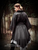 Model Show (Tranquility Night Mild Shadow Ver.) (gown: CT00261, birdcage petticoat: UN00027)