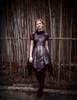 Model Show (Tranquility Night Mild Shadow Ver.) (birdcage petticoat: UN00027)