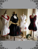 Group View with dress set DR00072N