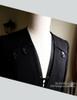 Co-ordinates Show (Black Ver.) (shirt underneath: S51007)