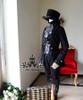 Co-ordinate Show  jacket CT00236, breeches SP00090, hat P00587