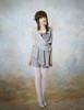 Model Show (Light Grey Ver.) (culottes: S02014, leggings: P00187)