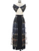 Front View (Black + Grey Tulle Version)