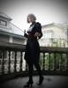 Model Show Jacket & Detachable Skirt Piece CT00274 breeches: SP00069N