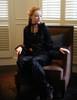 Model Show (Black Version) blouse TP00161