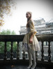 Model Show (Silver + Grey Version) dress DR00204