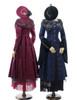 Co-ordinates Show (beret: P00632, skirt: SP00184, petticoat: CT00040S)