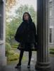 Model Show (Black Ver.) (blouse: TP00161, JSK: DR00209, tulle petticoat: UN00026, birdcage petticoat: UN00027)