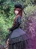 Model Show Hat P00624