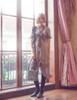 Model Show (dress set: DR00213)