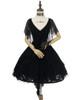 Front View (Black Ver.) (Petticoat: UN00026, UN00019)