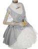Front View (Light Grey Ver.) (Petticoat: UN00026, UN00019)