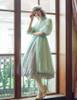 Model Show (Mint + Light Grey Ver.) (headdress: P00608, petticoat: CT00040S)