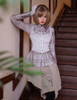 Model Show (Light Grey Ver.) (blouse: TP00139P, bloomers: SP00183)